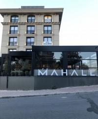 MAHALL